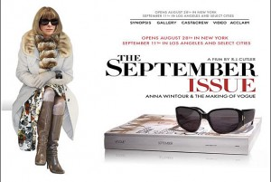 Anna & The September Issue