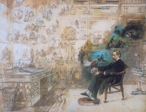 Dickens Dream by R. W. Buss